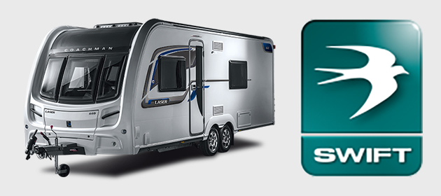 GW Caravan Services is Swift Approved